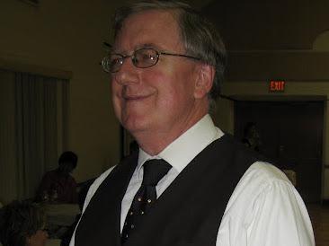Don Bennett, Treasurer