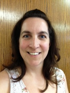 Christie Kroger, Workshop Coordinator, Workshop@TSDC.net